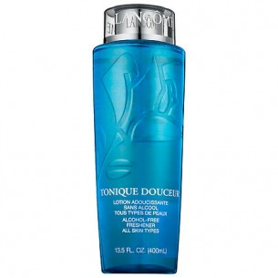Lancome Tonique Douceur 清柔化妝水400ml  中性至乾性肌膚