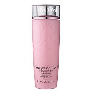 Lancome Tonique Confort  溫和保濕水  適合乾性肌膚 200ml
